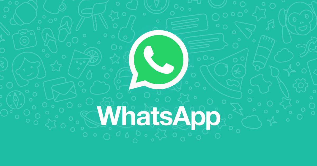 English courses on WhatsApp